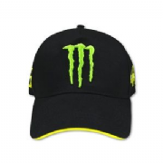 Moto GP VR46 Monster cap black